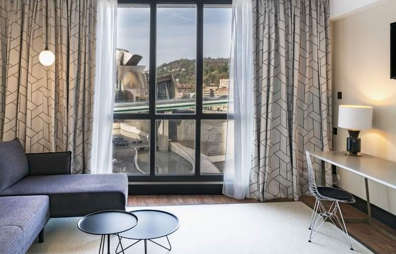 Vincci Consulado de Bilbao - Room - 8