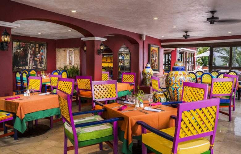 Grand Oasis Standard - Restaurant - 14