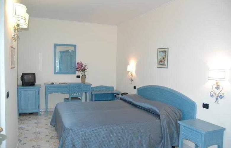 La Pergola - Amalfi - Room - 0