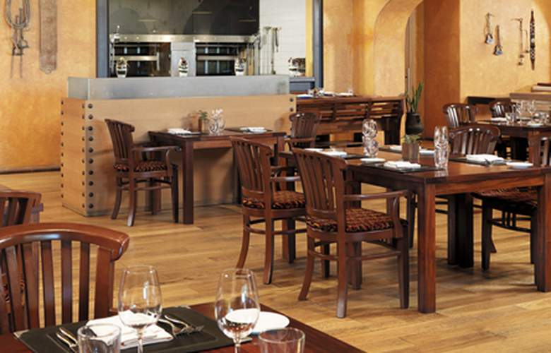The Ritz-Carlton, Abama - Restaurant - 85