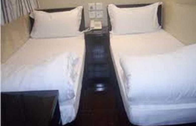 Canadian Hostel - Room - 3