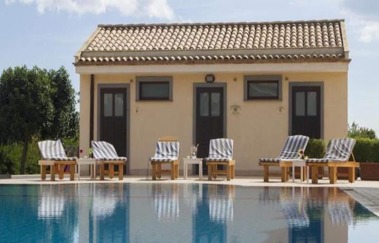 La Terra Dei Sogni Hotel & Farm House - Pool - 12