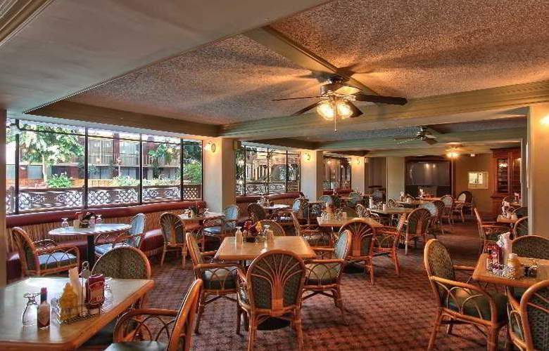 Clarion Inn Modesto - Restaurant - 8