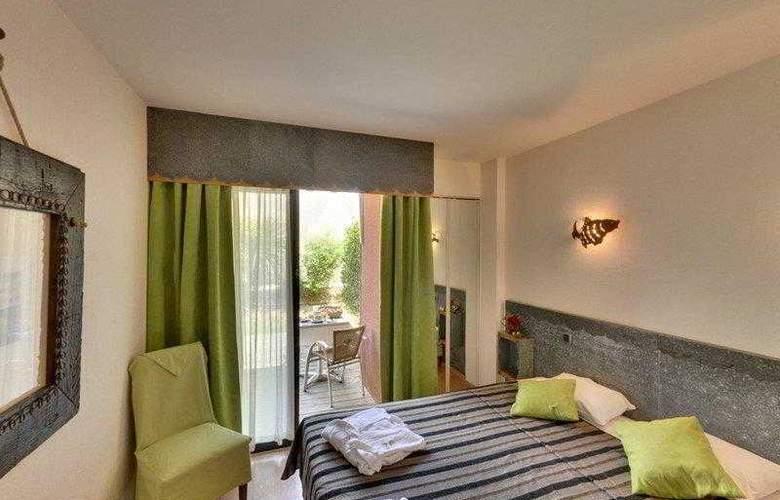 Best Western Du Casino Le Phoebus - Hotel - 12