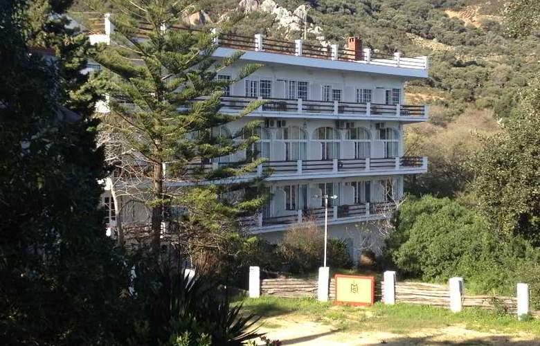 Meson de Sancho - Hotel - 0