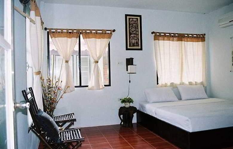 Private Beach Resort - Room - 3