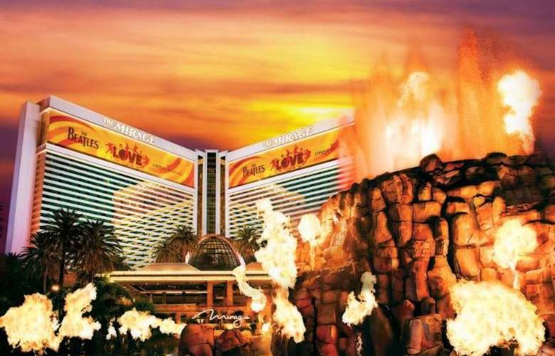 The Mirage - Hotel - 0
