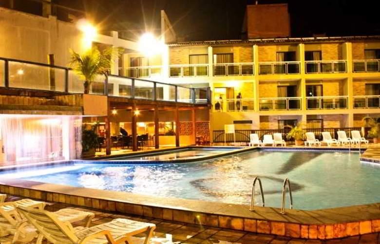Infinity Natal Praia - Pool - 2