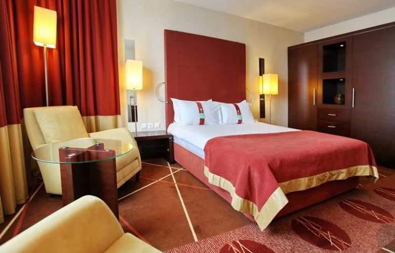 Holiday Inn Sofia - Room - 31
