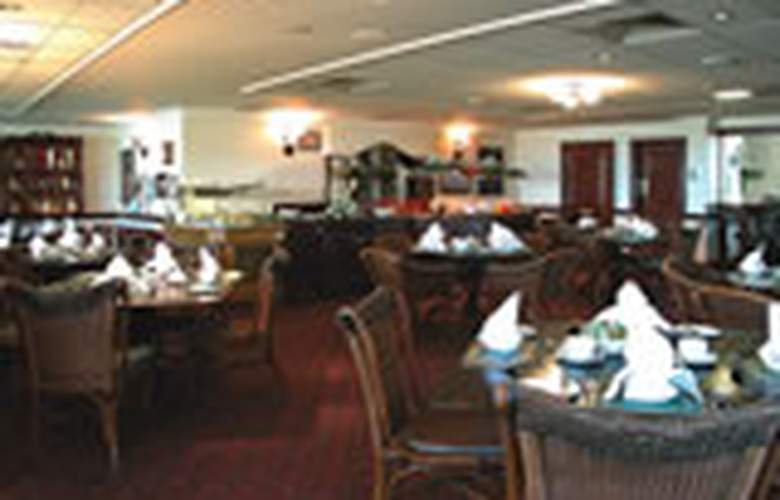 Britannia Airport Newcastle - Hotel - 0