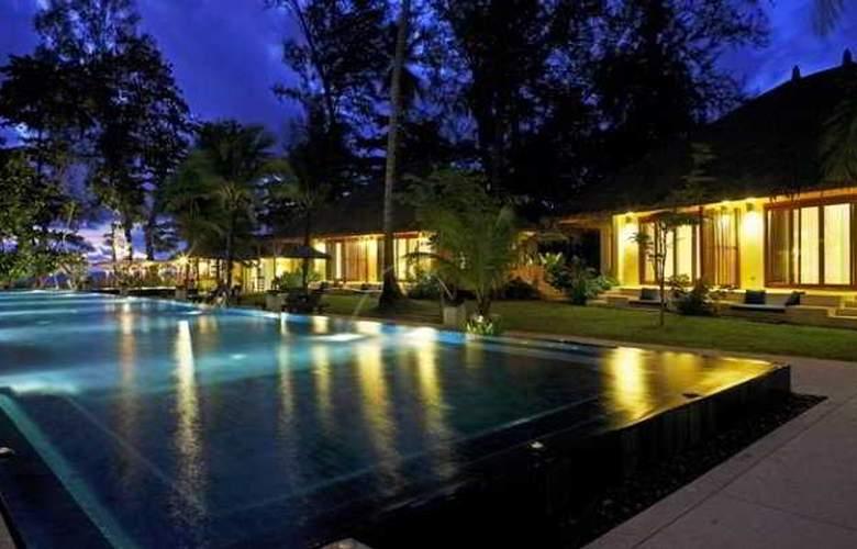 Bangsak Village - Pool - 1