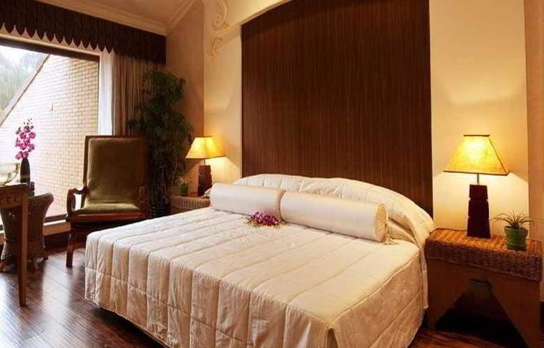 Purple Jade Laguna Resort - Room - 1