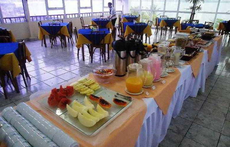 Minuano - Restaurant - 2