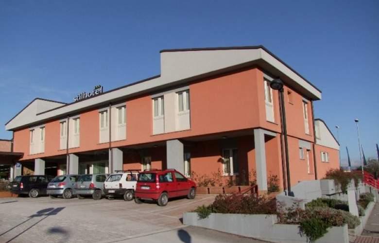 SH Stil Hotel - Hotel - 0