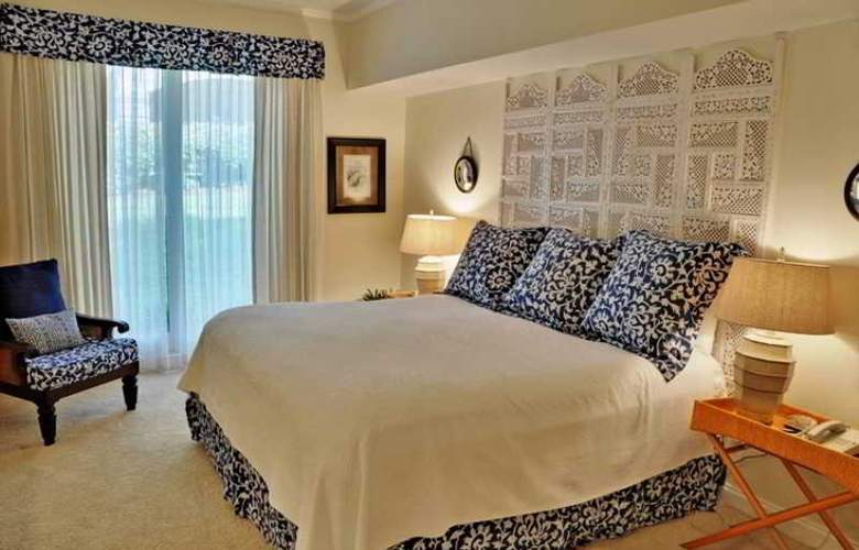 Villas Of Amelia Island Plantation - Room - 7