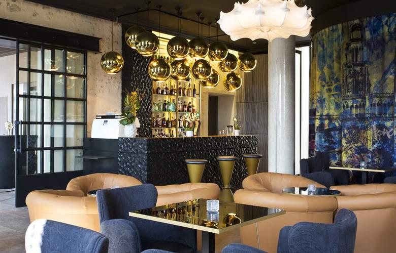 Empreinte Hotel - Bar - 3