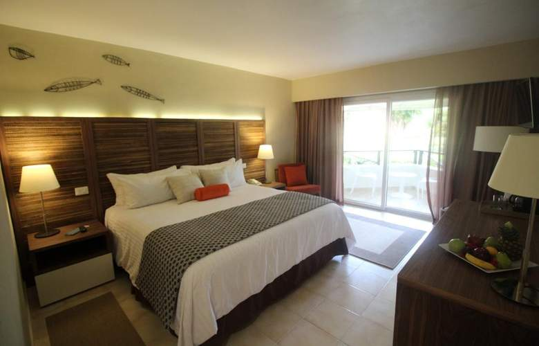 Amresorts Sunscape Dominican Beach Punta Cana - Room - 2