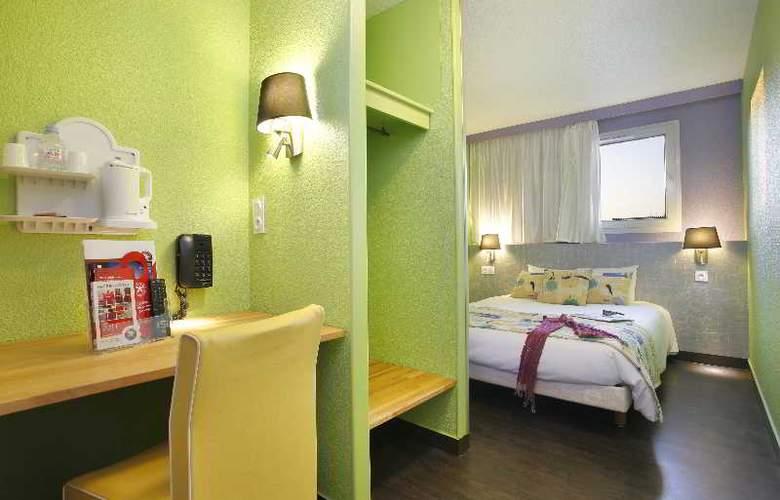 Inter Hotel des Trois Marches - Room - 8