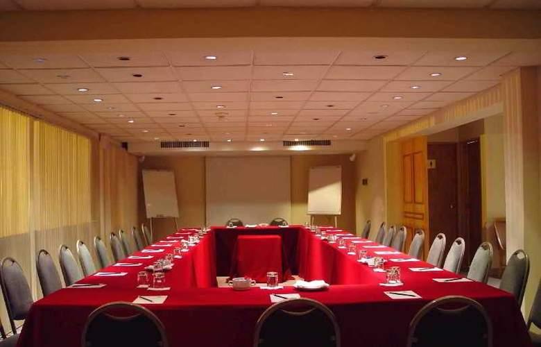 Suites del Bosque - Conference - 17