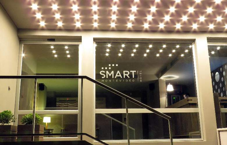 Smart Montevideo - Hotel - 6