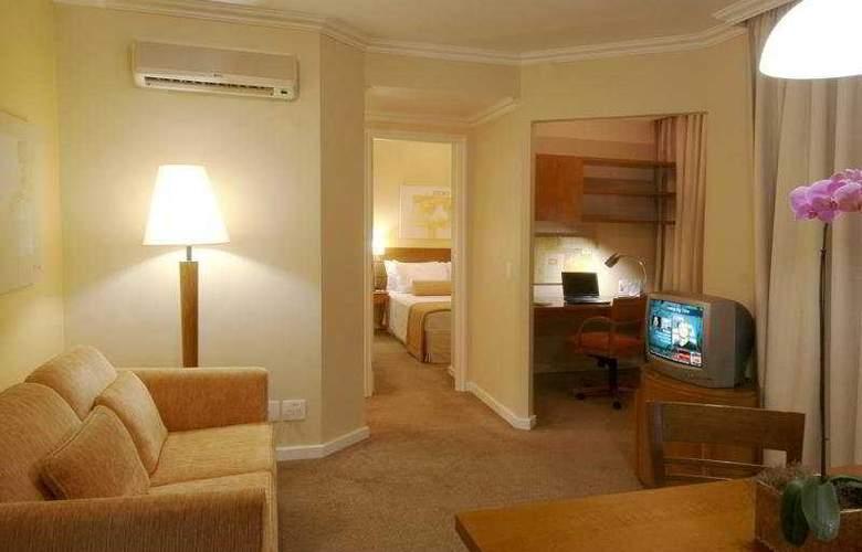 Quality Suites Bela Cintra - Room - 2