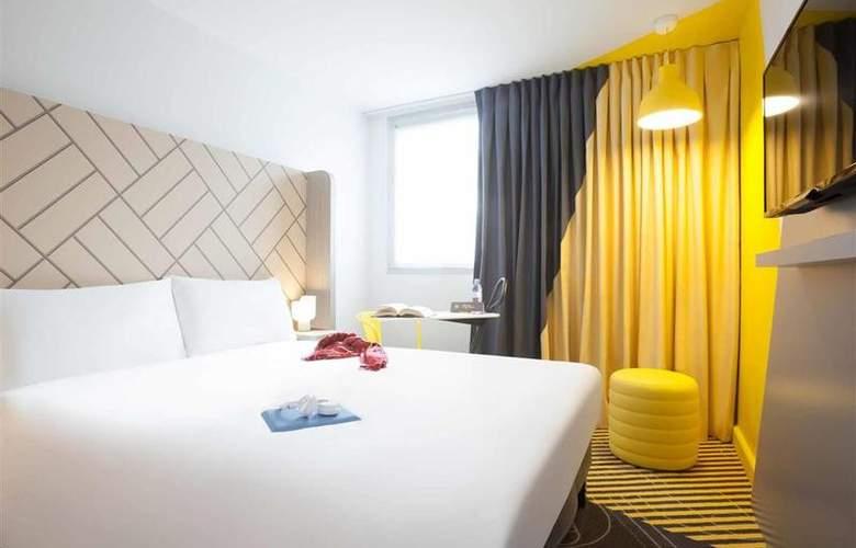 Paris Massena Olympiades - Room - 16