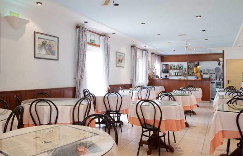 Montaña - Restaurant - 18