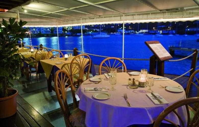 Captain Oliver's Resort - Restaurant - 5