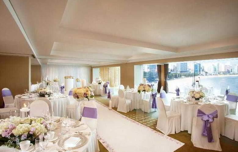 The Westin Chosun Busan - Hotel - 10