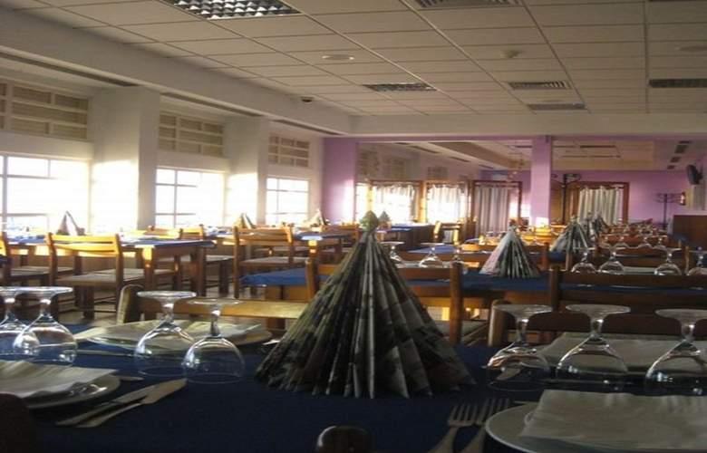 Praia Azul - Restaurant - 8