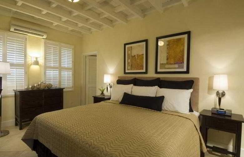 Divi Little Bay Beach Resort - Room - 5