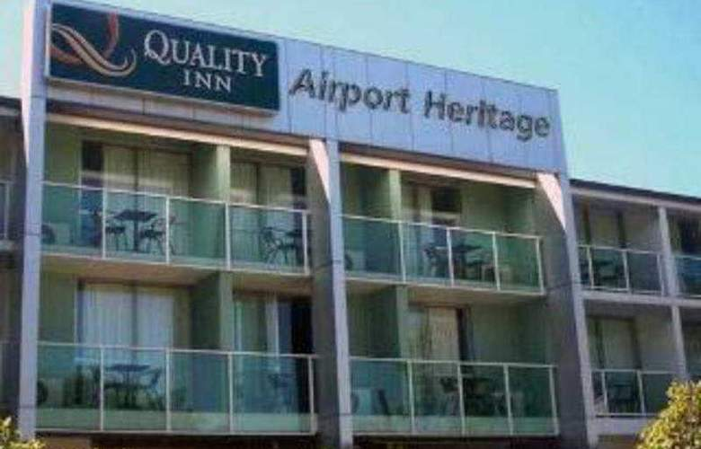 Quality Inn Airport Heritage - Hotel - 0