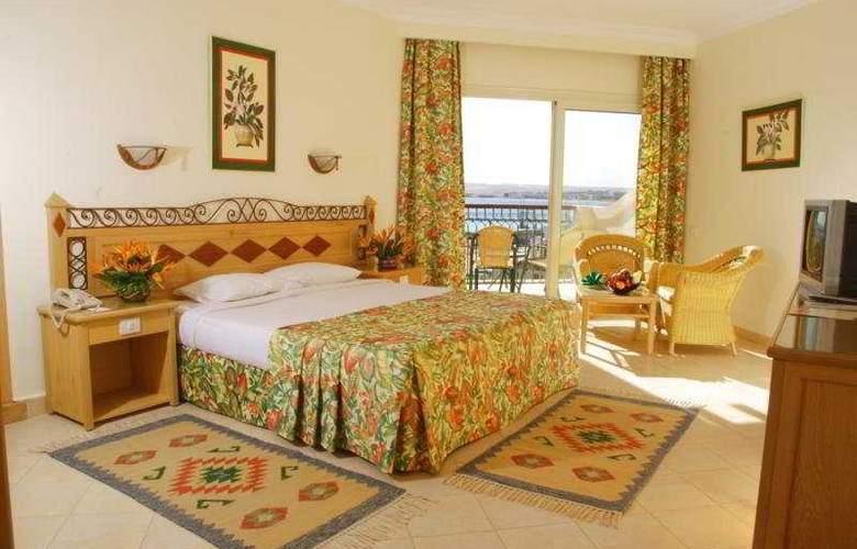 Dessole Pyramisa Beach Resort y Sahl Hasheesh - Room - 5