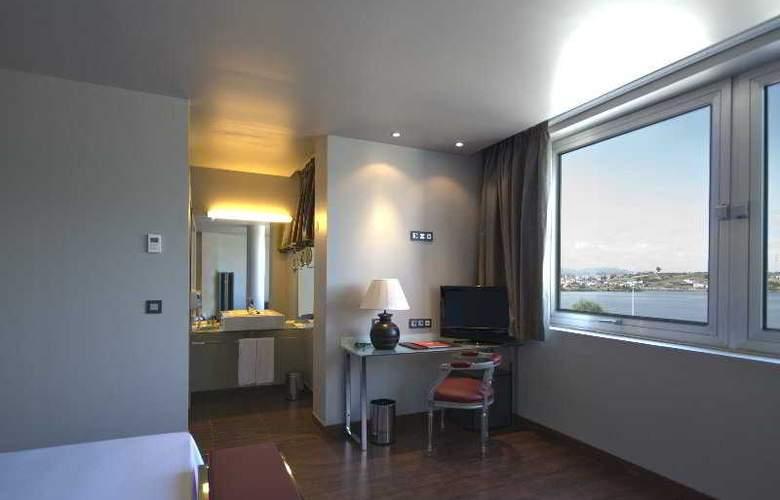 Parque Astur - Room - 2
