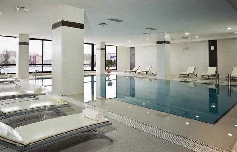 Anemon Eskisehir - Pool - 4