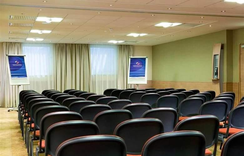 Novotel London Greenwich - Conference - 64