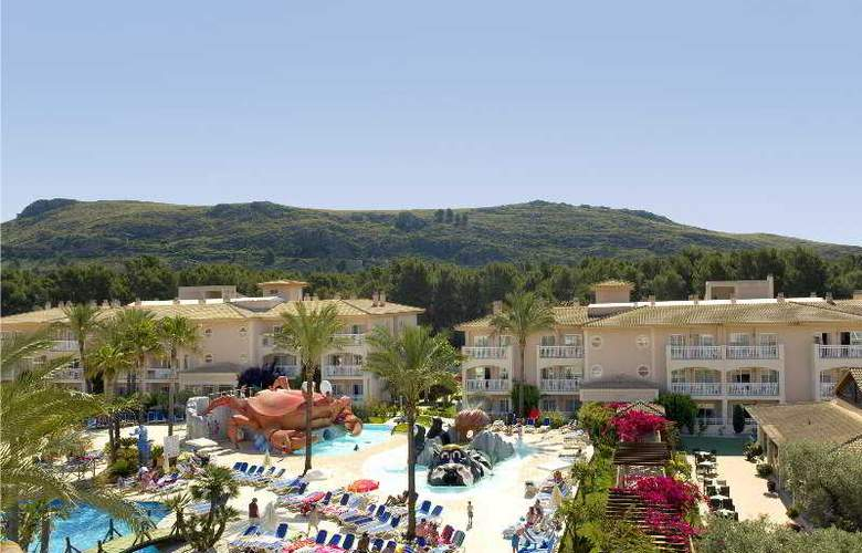 Playa Mar & SPA - Hotel - 9