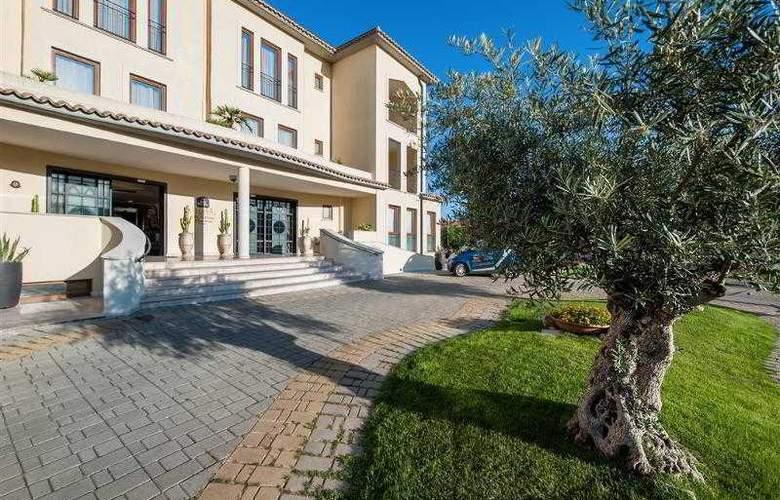 BEST WESTERN PREMIER Villa Fabiano Palace Hotel - Hotel - 70