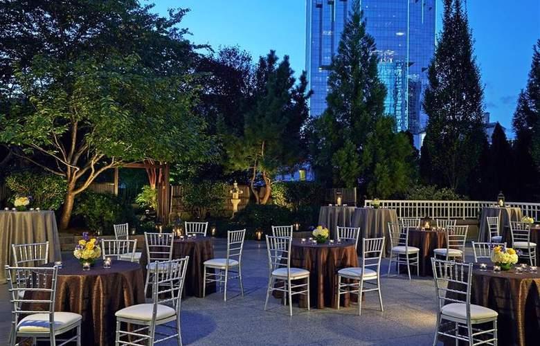 Grand Hyatt Atlanta In Buckhead - Hotel - 9