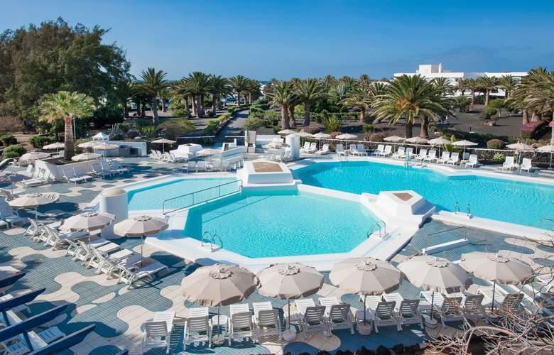 Relaxia Olivina - Hotel - 11