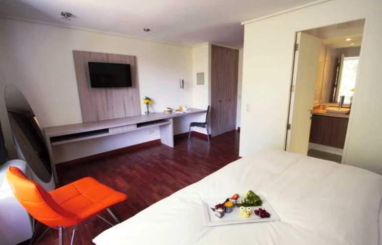 Torremayor Providencia - Room - 6