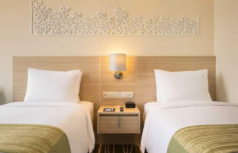 Holiday Inn Express Semarang Simpang Lima - Room - 19