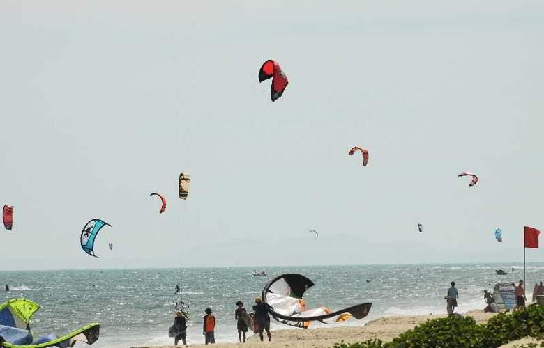 Saigon Mui Ne Resort - Sport - 32