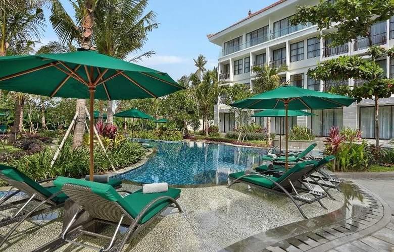 Bali Nusa Dua Hotel & Convention - Pool - 21