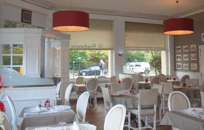 Le Centenaire Brussels Expo - Restaurant - 2