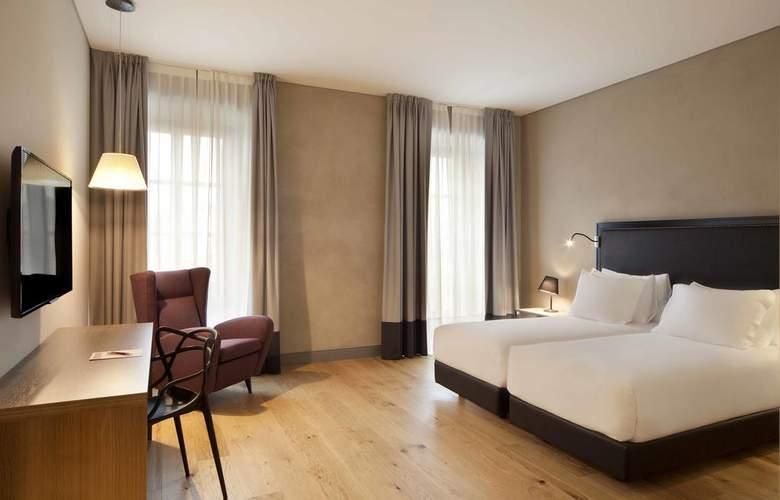 Nh Collection Torino Piazza Carlina - Room - 12