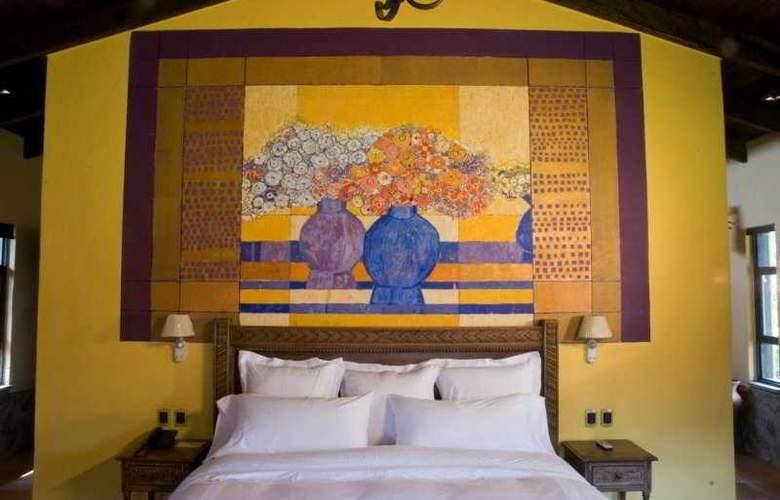 Sol y Luna Lodge & Spa - Room - 5
