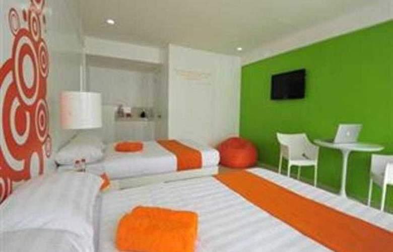 Island Stay Hotel Puerto Princesa - Room - 6
