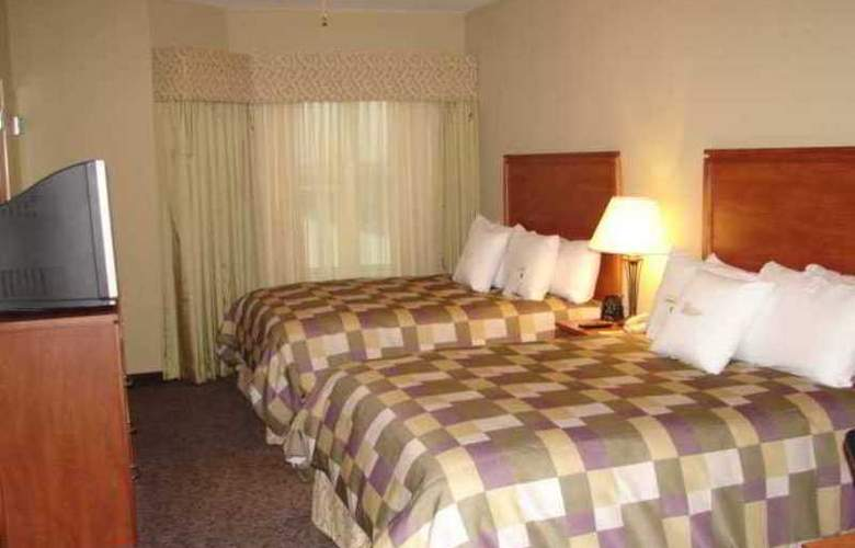 Homewood Suites Irving DFW Airport - Hotel - 7