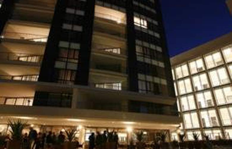 Mandela Rhodes Place Hotel & Spa - Hotel - 0